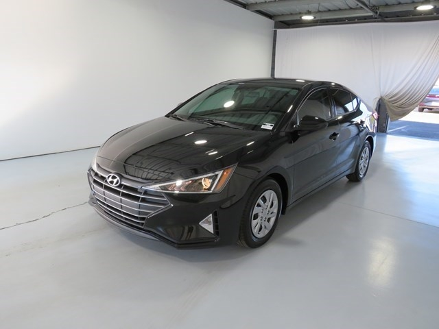 Hyundai Elantra 2020 price $14,991
