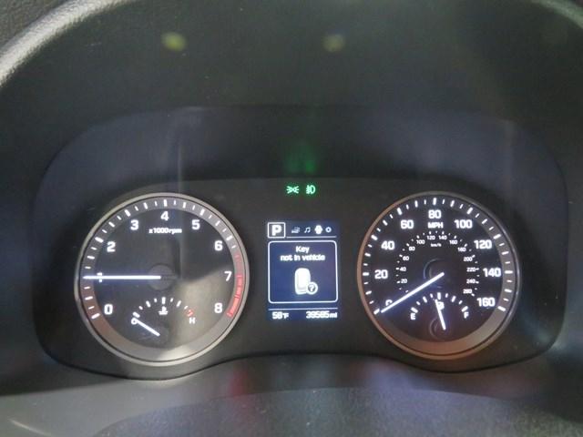 Hyundai Tucson 2017 price $16,991