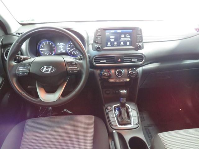Hyundai Kona 2020 price $21,885