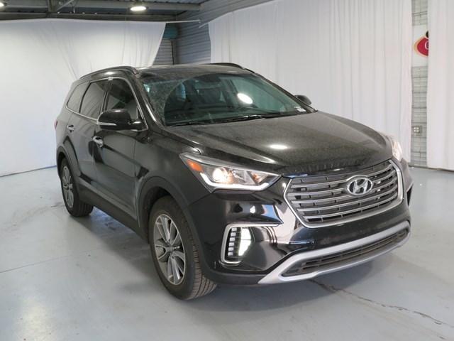 Hyundai Santa Fe XL 2019 price $27,991