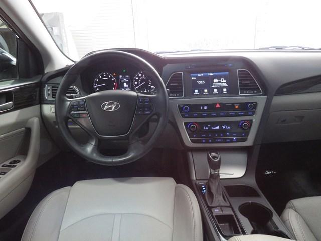 Hyundai Sonata 2017 price $15,999