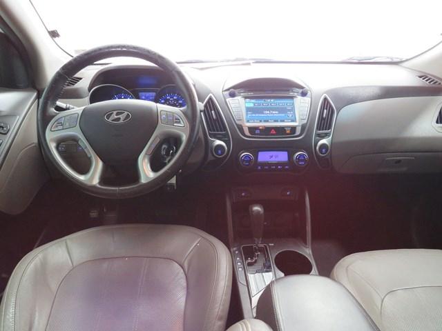 Hyundai Tucson 2012 price $10,991