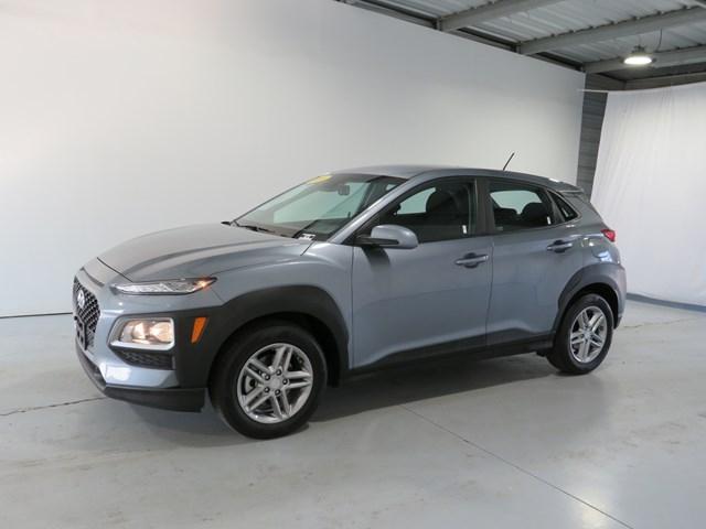 Hyundai Kona 2020 price $18,400
