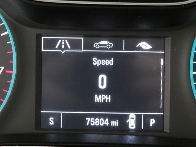 Chevrolet Cruze 2017 price $10,991