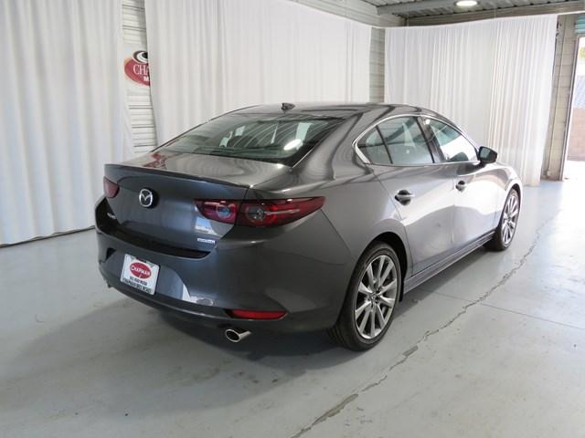 Mazda Mazda3 Sedan 2021 price $26,348
