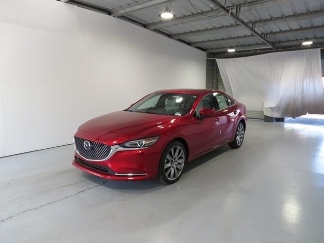 Mazda Mazda6 2021 price $33,709