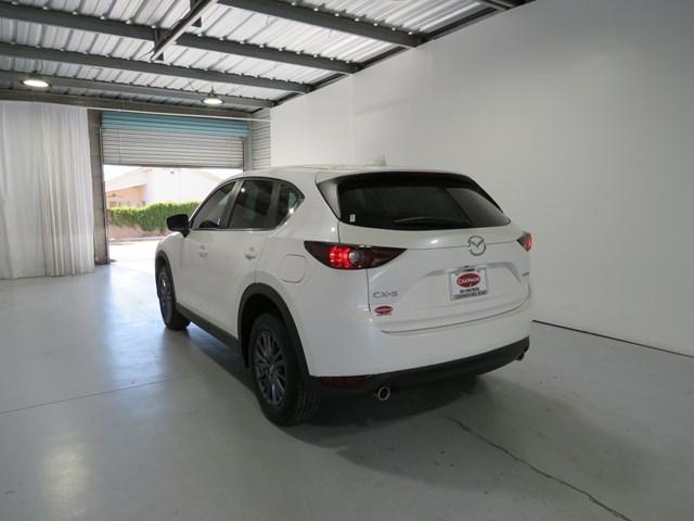 Mazda Mazda CX-5 2021 price $26,251