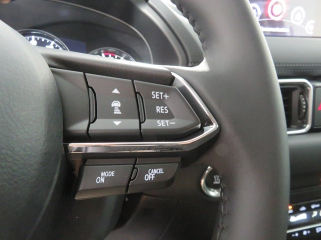 Mazda Mazda CX-5 2020 price $28,860