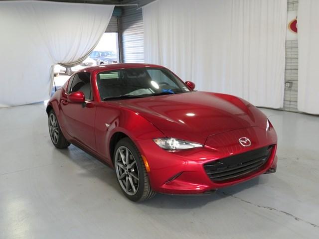 Mazda Mazda MX-5 Miata RF 2020 price $32,705