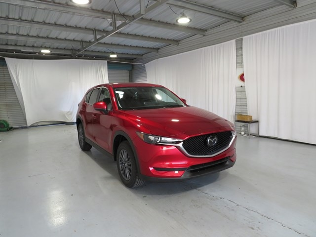 Mazda Mazda CX-5 2021 price $28,705