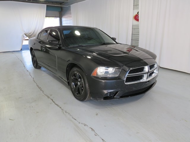 Dodge Charger 2012 price $9,995