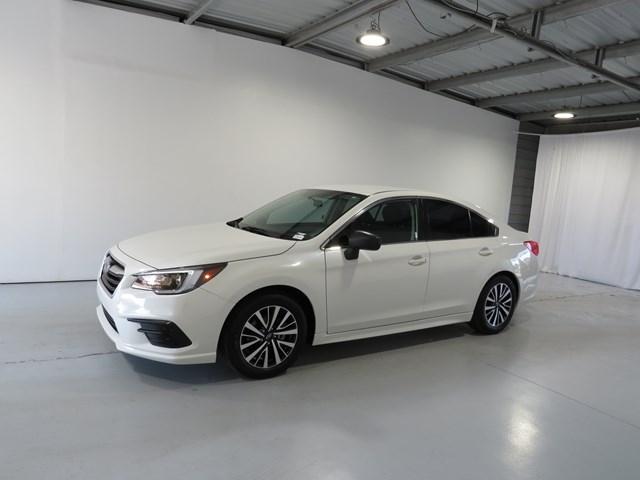 Subaru Legacy 2018 price $15,997