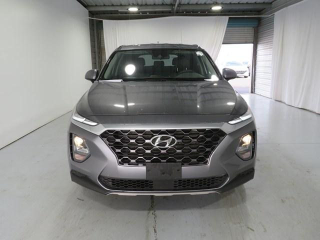 Hyundai Santa Fe 2019 price $19,991