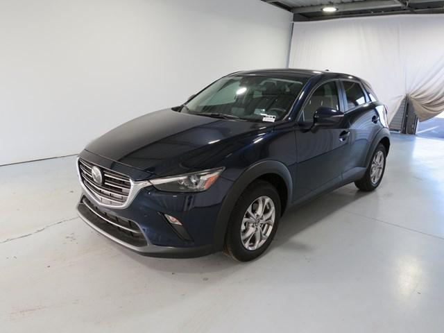 Mazda CX-3 2020 price $19,991