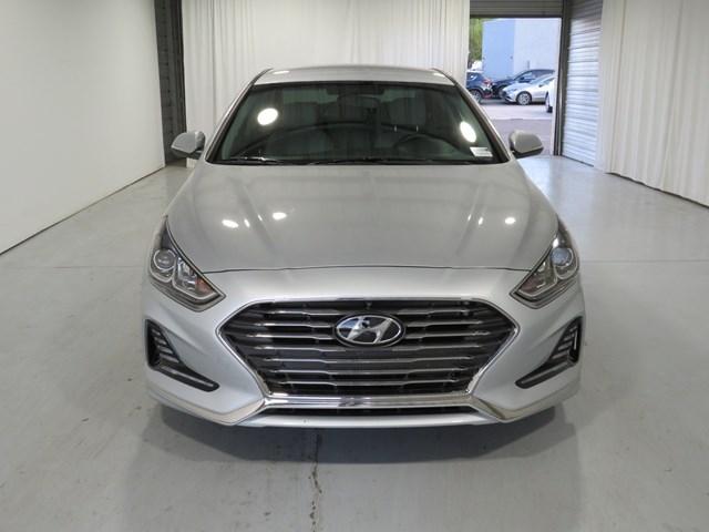 Hyundai Sonata 2019 price $18,995