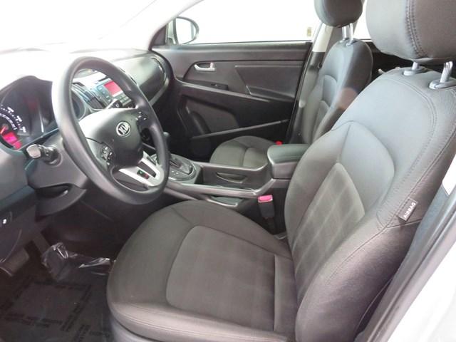 Kia Sportage 2013 price $7,653