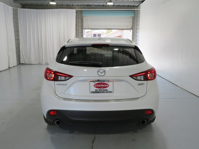 Mazda MAZDA3 2016 price $17,293