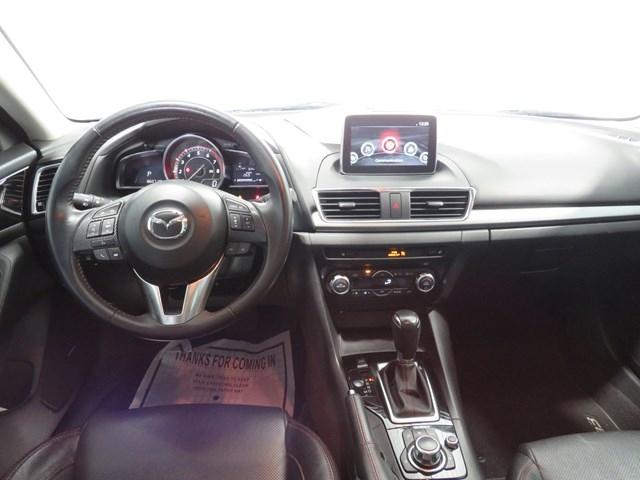 Mazda MAZDA3 2014 price $15,190
