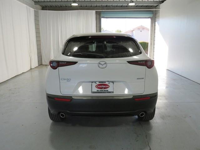 Mazda Mazda CX-30 2021 price $28,654