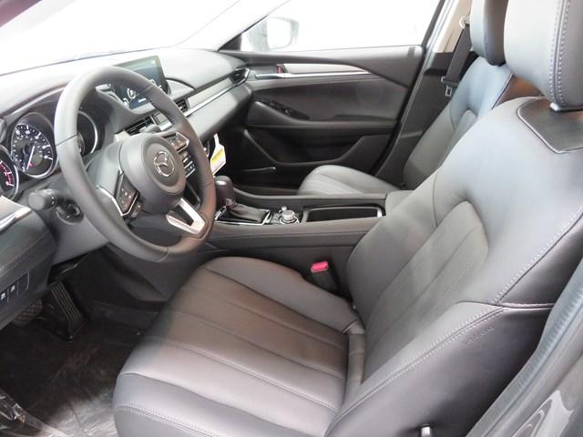 Mazda Mazda6 2021 price $31,465