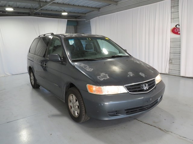 Honda Odyssey 2003 price $4,995
