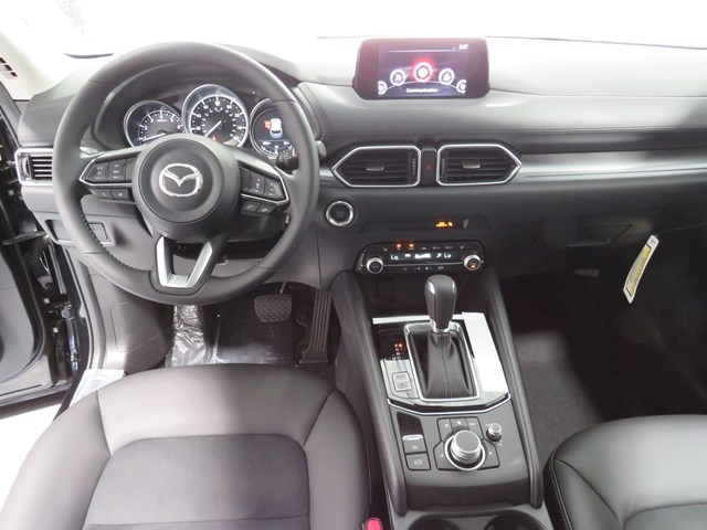 Mazda Mazda CX-5 2020 price $24,430