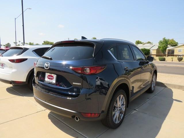 Mazda Mazda CX-5 2020 price $28,560