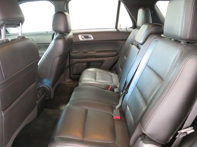 Ford Explorer 2014 price $11,991