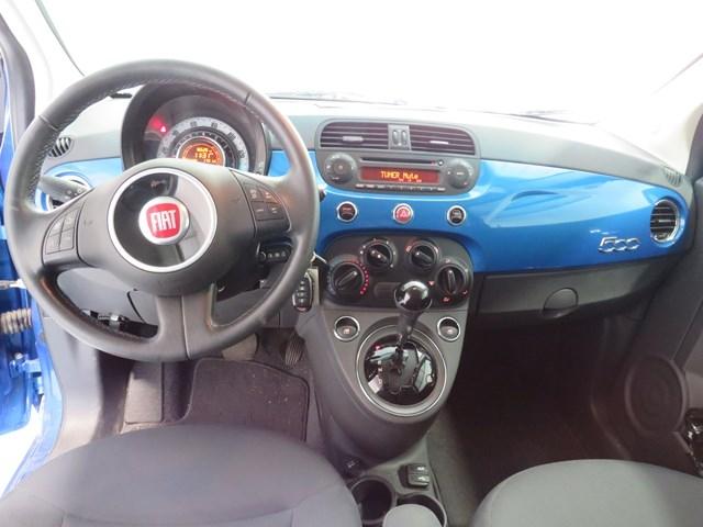 Fiat 500 2015 price $11,999