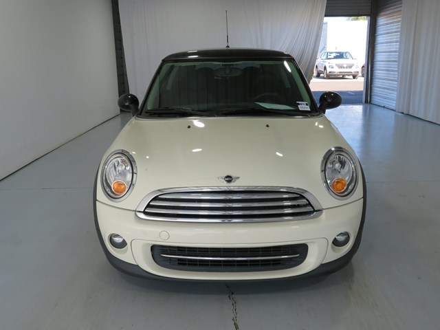 Mini Cooper Hardtop 2012 price Call for Pricing.