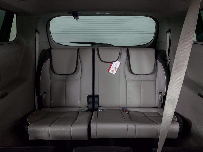 Kia Sedona 2020 price $26,950