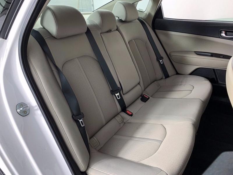 Kia Optima 2018 price $14,758