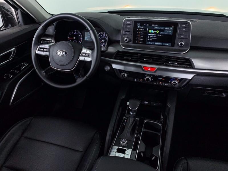 Kia Telluride 2021 price $37,958