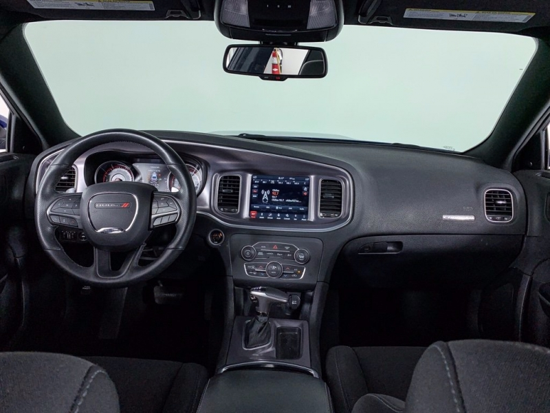 Dodge Charger 2019 price $39,892