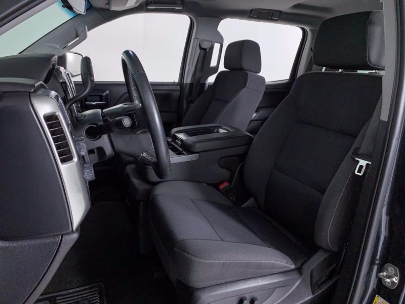 Chevrolet Silverado 1500 2018 price $34,900