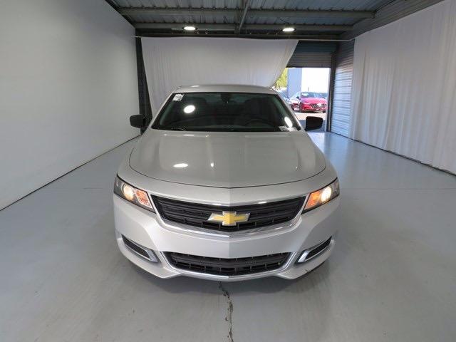 Chevrolet Impala 2016 price $10,991