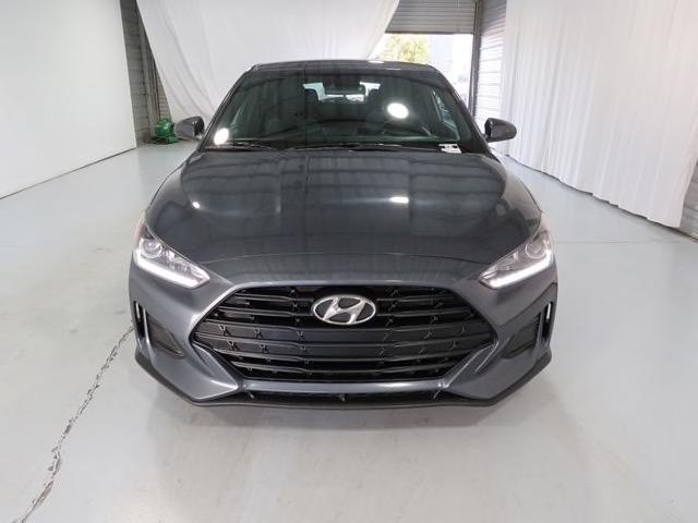Hyundai Veloster 2019 price $13,991