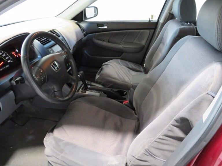 Honda Accord 2004 price $11,999