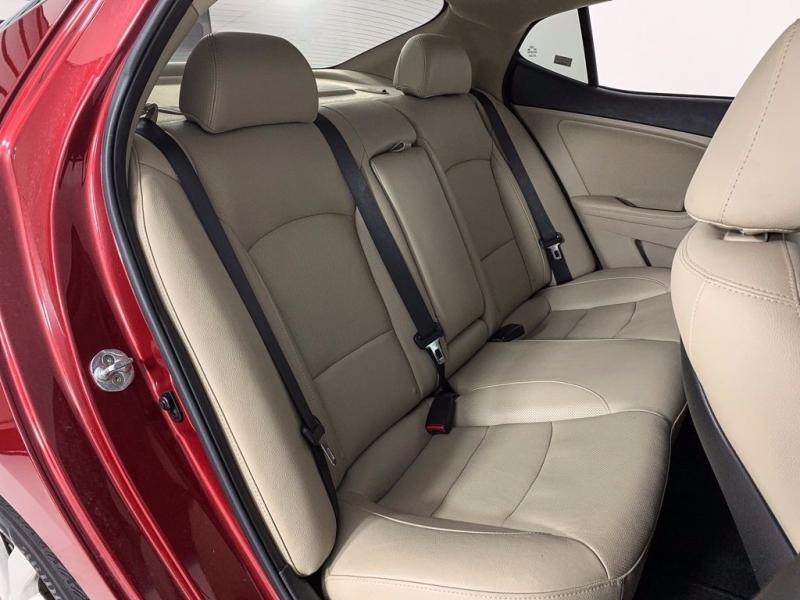 Kia Optima 2015 price $11,778