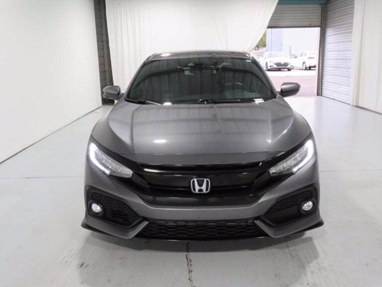 Honda Civic 2018 price $21,991