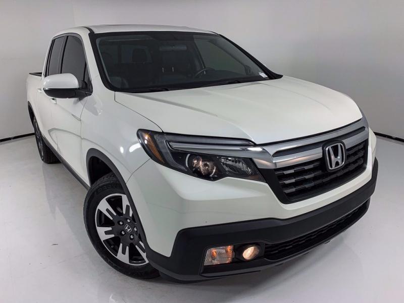 Honda Ridgeline 2019 price $28,950