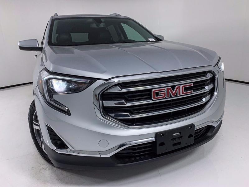 GMC Terrain 2019 price $18,990