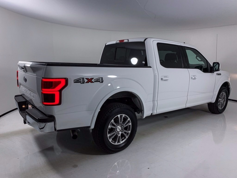 Ford F-150 2020 price $38,950