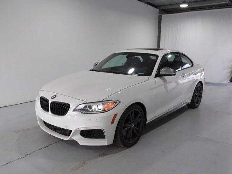 BMW 2-Series 2017 price $35,991