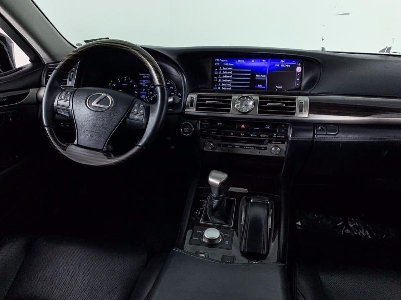 Lexus LS 2017 price $41,991