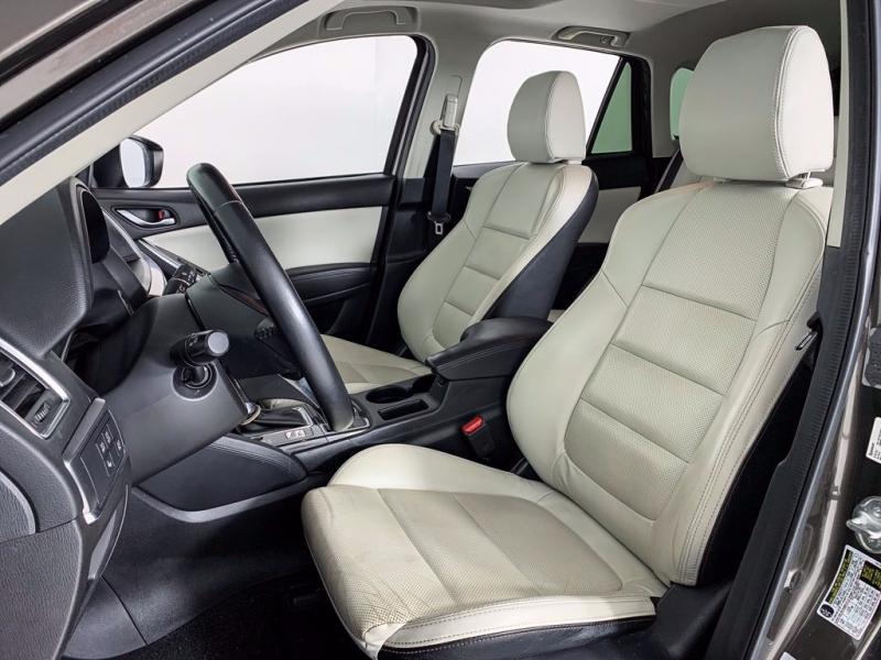 Mazda CX-5 2016 price $13,998