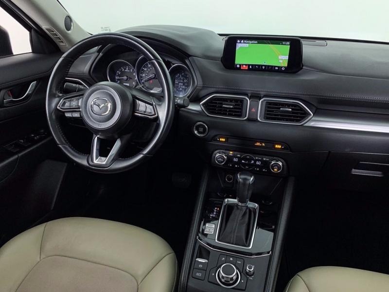 Mazda CX-5 2017 price $20,000
