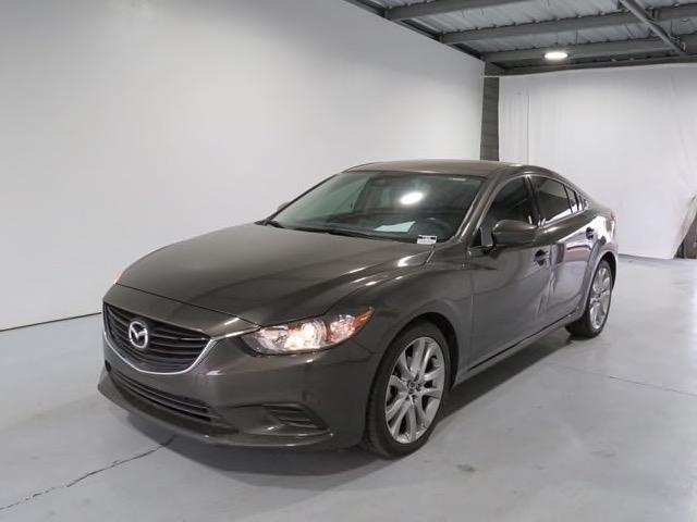 Mazda Mazda6 2017 price $15,991