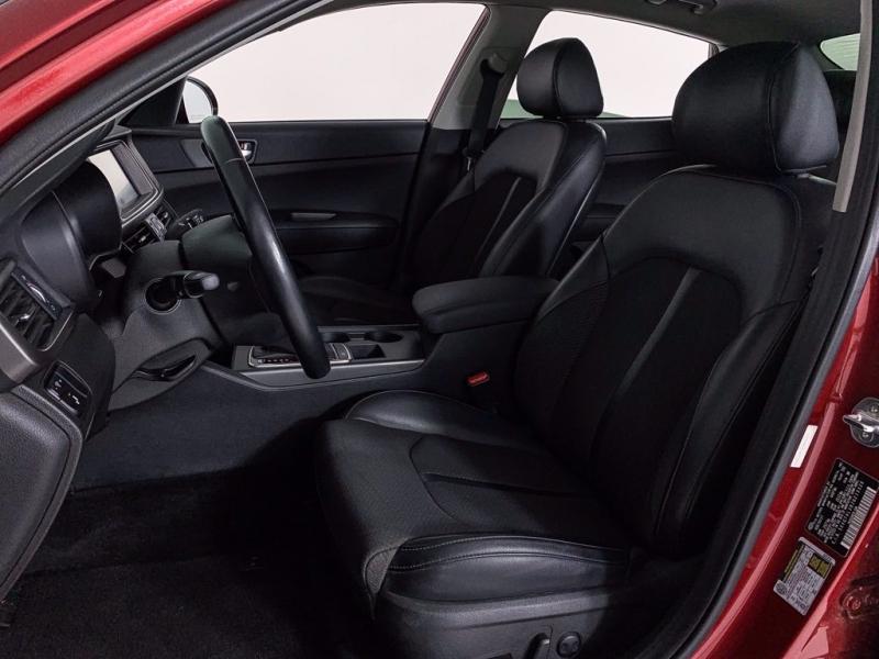 Kia Optima 2018 price $14,750