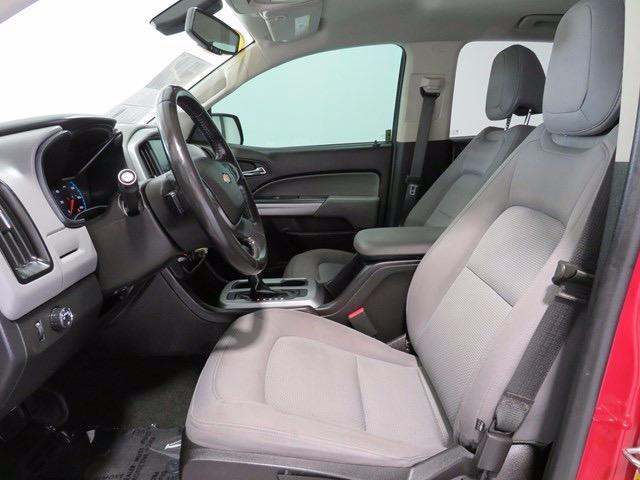 Chevrolet Colorado 2016 price $22,991